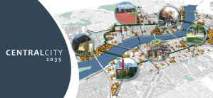 Bureau of Planning and Central City 2035 Plan Discussion Draft • https://www.portlandoregon.gov/bps/article/564244