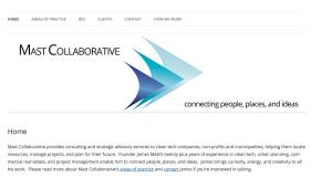 Mast Collaborative • http://mastcollaborative.com