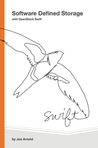 Software Defined Storage with OpenStack Swift (2013) • http://amzn.to/2durquK