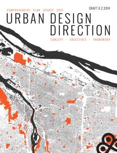 Bureau of Planning and Sustainability • Urban Design Direction • https://www.portlandoregon.gov/bps/68417