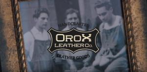 Orox Profile Video • http://bit.ly/2dBQUsj